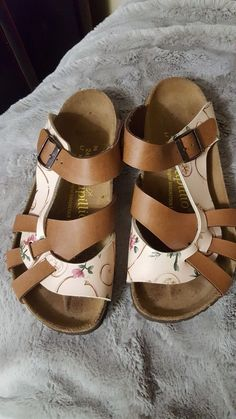 465aea90f90 Birkenstock papillio  fashion  clothing  shoes  accessories  womensshoes   sandals (ebay link)