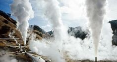 Jeotermal Sondaj