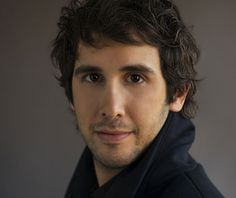 josh groban - Google Search