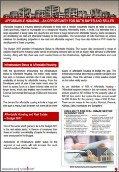 #AcquisoryNewsChronicle #February2017 #Highlights #NewsletterHighlights  #Fintech #AffordableHousing #LegalUpdates #RBI #MCA #SEBI #Taxation read more at: http://www.acquisory.com/Uploads/636244361878144450Acquisory%20News%20Chronicle%20February-2017.pdf