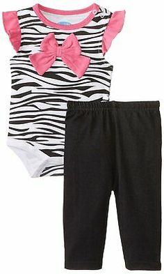 NWT Gymboree baby girl 3-piece pink watermelon bow SPRING set 6 9 12 18 24 TWINS
