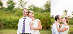 Succop Conservancy Wedding, Schneider Family Photography, Bride and Groom, Husband and Wife Photography Team, Beaver County Wedding Photographers, Pittsburgh Bride, Pittsburgh Wedding Photographers, Outdoor Wedding Venue, Smiling Bride and Groom, Kissing Bride and Groom
