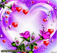 www.facebook.com/BnMDnYm.67/ Beautiful Heart Images, Love Images, Beautiful Roses, Beautiful Pictures, Coeur Gif, Tea Gif, Christian Love, Love Days, Gif Pictures