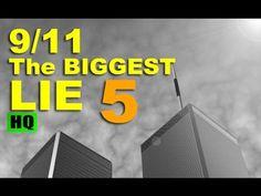 9/11 The BIGGEST LIE 5   Rev 1 - HIGH QUALITY