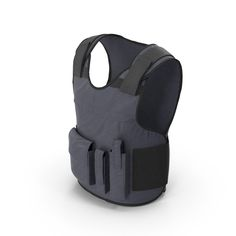 Lightweight Kevlar Vest images available for download as PNGs with transparency or layered PSDs on PixelSquid.com.