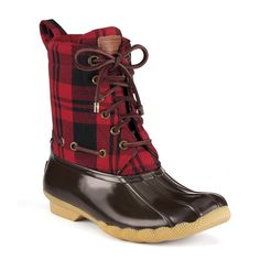 Sperry Top-Sider - Women's Shearwater Boot $74.99