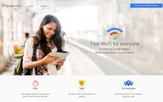 Google expands its initiative to provide free Wi-Fi hotspots in emerging markets