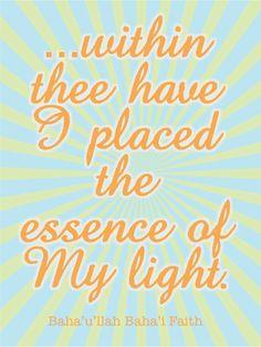 Baha'i Quote Inspire Quotes, Quotes To Live By, Holistic Nursing, Yoga Themes, Kundalini Yoga, Spiritual Wisdom, Nightingale, Pretty Words, Life Inspiration