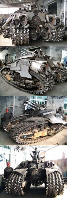 Batmobile!!!