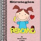 In this 36 page printable book, you will receive reading for comprehension worksheets and graphic organizers to teach pre-reading strategies.  Thes...