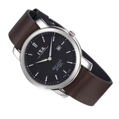 I.T.A casual and outdoor sports fashion watches for men and ladies from Italy. Price Points: Rs 20,000 - 55,000. Available at www.chronowatchcompany.com