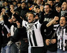 Tottenham vs PAOK 1-2, PAOK fans! Culture Travel, Fans, Sports, Dresses, Fashion, Hs Sports, Gowns, Moda, Fashion Styles
