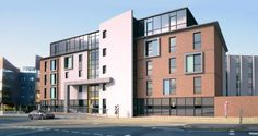 Downing Students, The Kingfisher, Exeter - Student Home, Student Apartment, Student Flats, Cycle Storage, Big Beds, Flat Rent, Meeting New Friends, New Students, Exeter