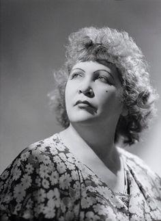 Frehel - born Marguerite Boulch (1891-1951)