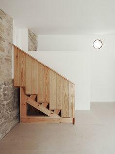 simplicity love: Casa em Janeanes, Portugal | João Branco