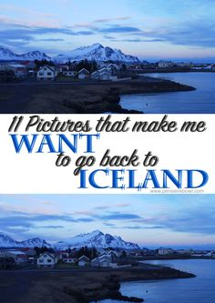 iceland travel pictures