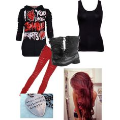 read description, created by scene-girl-foreva on Polyvore