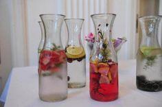 Água aromatizada é opção saudável para matar a sede