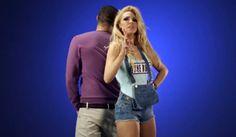 "Premijera spota: Milica Todorović i MC Yankoo - ""Moje zlato"" (OFFICIAL VIDEO 2014)"