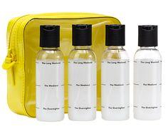 Carry-On Essentials   theglitterguide.com