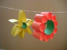 Paper Flower Decorations