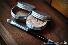 DIY Healing Concealer » Humblebee & MeHumblebee & Me