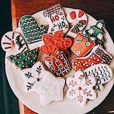 Christmas Cookies Kids, Decoration Christmas, Christmas Mood, Merry Little Christmas, Xmas Decorations, Vintage Christmas, Christmas Ideas, Christmas Cooking, Xmas Cookies