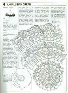 Decorative Crochet Magazines 42 - claudia - Picasa Web Albums