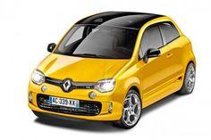 Renault Twingo 3 version sport (RS)