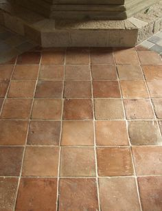 Terracotta love...i am pitching this tomorrow at an onsite meeting, wish me luck! #interiors #design #floors