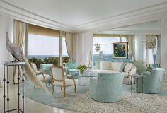 Geoffrey Bradfield   Luxury Interior Design   St. Regis, Bal Harbour
