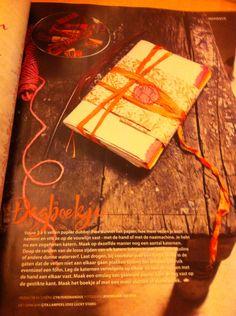 Dagboek voor Moederdag