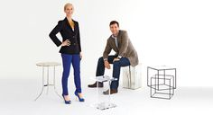 The Top 10 Occasional Tables  with Timothy Whealon and Lee Kleinhelter