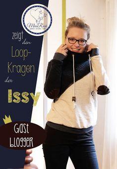 FeeFeeFeenwald: Loop geht auch zur Issy