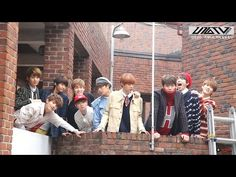 UP10TION(업텐션)_나한테만 집중해(ATTENTION) TEASER #1 - YouTube .... it's here