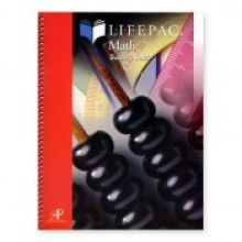 Lifepac Math 11th Grade Teacher's Guide