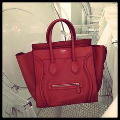 celine purses online shop - Celine Luggage Bag - absolute chic | handbags + footwear ...