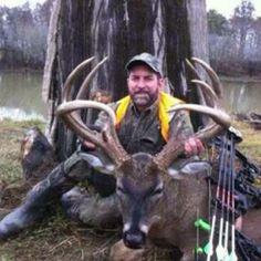 Huge Deer