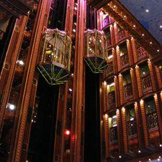 Carnival Spirit Atrium