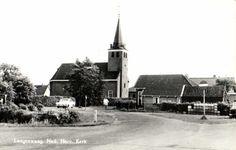 Langezwaag N.H.Kerk Pastorie