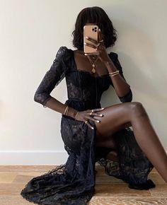 Pretty Outfits, Pretty Dresses, Beautiful Dresses, Look Fashion, Fashion Design, Fashion Beauty, Mode Outfits, Looks Style, Mode Inspiration