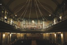 Wilton's Music Hall | 17 Absolutely Dreamy Wedding Venues In London