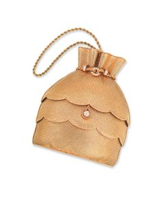 Van Cleef Arpels, Vintage Purses, Diamond Gemstone, Evening Bags, Clutch Bag, Solid Gold, Antique Jewelry, Fashion Backpack, Jewels
