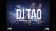 DJ TAO - ENGANCHADO 2015 ( VOLUMEN 8 FEAT ZATO DJ )