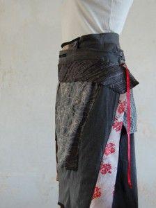 jupe Chèresloques D