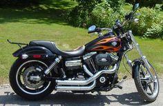 2011 #HarleyDavidson #FXDWG/SE120R #Motorcycles - #Southington CT at Geebo