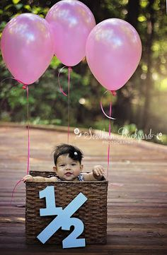1000 ideas about half birthday on pinterest half for 6 month birthday decorations