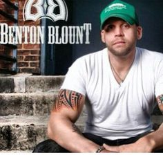 Benton Blount check him out #countrymusic