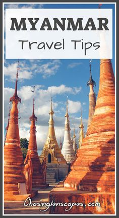 Tips for Planning a Trip to Myanmar - Things You Need to Know : Discover what you need to know before your adventure - tips about money, internet, cultural habits and Myanmar Travel, Asia Travel, Travel Tips, Travel Guides, Travel Destinations, Travel Nepal, Bagan, Sri Lanka, Laos