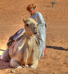 Sands of Oman